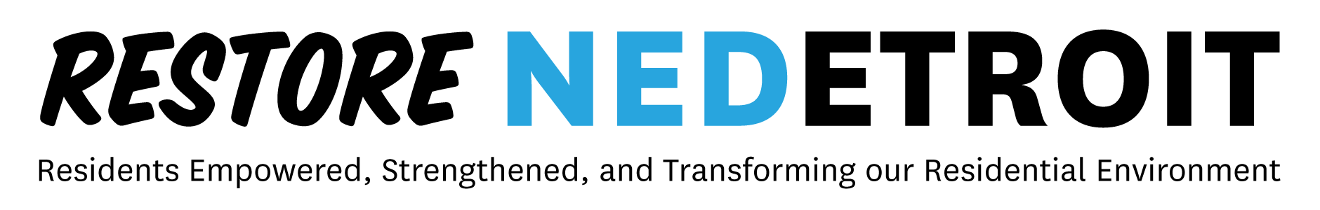 Create Ned Logo