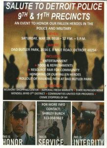 2018_May 19 Honor to Fallen Heroes Flyer0001